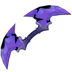 [DotA 2] anti mage's moon blade