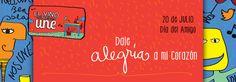 ENTRECOPAS - Dale alegría a mi corazón