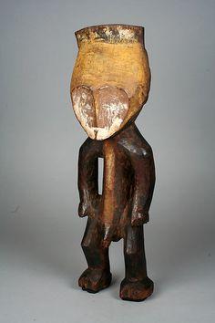 Mbole Ofika Figure, DR Congo