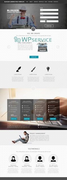 How To Copy Word Press Site Theme http\/\/wwwwpserviceorg\/how-to - portfolio word template