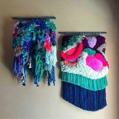 Weaving Looms