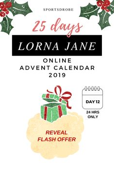 Day 3 of the 25 days Lorna Jane Advent Calendar online for the month of December on Lorna Jane Australia Website exclusively, with one flash offer each day. Find out if your activewear wishlist is part of it. You might be lucky. Online Advent Calendar, Lorna Jane Australia, Job Interview Attire, Fashion Group, Mom Fashion, Advent Calenders, Womens Wellness, Coping Mechanisms, Business Outfits