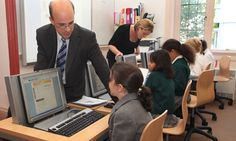 Should Pearson, a giant multinational, be influencing our education policy?