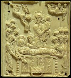 Dormition of the Mother of God - Wikipedia, the free encyclopedia