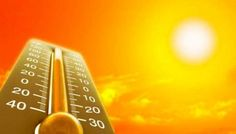 В Украине прогнозируют жару до +38 http://ukrainianwall.com/ukraine/v-ukraine-prognoziruyut-zharu-do-38/  Погода на завтра: 18 июля 2016 года в Украине местами ожидаются дожди, температура днем от +22 до +38. Об этом сообщает Гидрометцентр при Государственной службе по чрезвычайным ситуациям (ГСЧС) Украины.