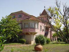 Quinta de Moçambique - Arq.º Raúl Lino - Alvaiazere