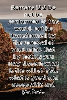romans 12 2 be transformed by the renewing of your mind Biblical Quotes, Bible Quotes, Humility, Forgiveness, Romans 12 2, Kingdom Of Heaven, Success Quotes, Trust, Mindfulness