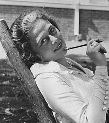 Frances Marion (1888-1973) was an American journalist, author, and screenwriter often cited as the most renowned female screenwriter of the 20th century alongside June Mathis and Anita Loos.
