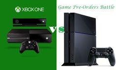 Xbox One VS PS4: Who wins?