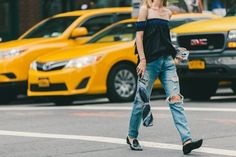50+ NYFW Street Style Snaps To Obsess Over
