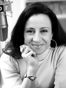 Maria Hinojosa, award winning broadcast journalist and author, as been selected as the Ware Lecturer for the 2012 Justice GA.