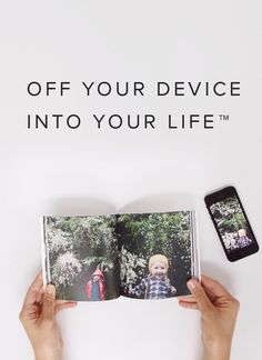Print your Instagram photos in minutes. // Artifact Uprising   Create your own Premium Photobook and Prints from your iPhone