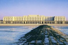 Therma Palace Hotel - Oostende