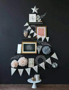 Easy albero di Natale