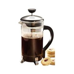 Primula Classic Coffee Press 8 cup  Chrome  NEW  Retail  PCP6408 ** Check out this great product.