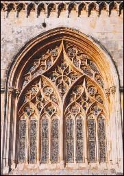 gothic architecture windows - Google Search