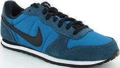 Nike Genicco férfi sportcipő Sneakers Nike, Shoes, Fashion, Nike Tennis, Moda, Zapatos, Shoes Outlet, Fashion Styles, Shoe