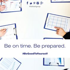Meetings? Remembering these two golden rules will go a long way for your career. #BeGoodToYourself