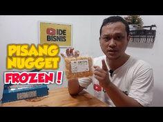 PISANG NUGGET CHRISPY | IDE BISNIS FROZEN FOOD - YouTube Frozen, Make It Yourself, Youtube, Food, Meal, Eten, Meals, Youtubers, Frozen Movie
