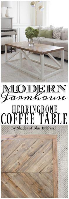 Modern Farmhouse Her