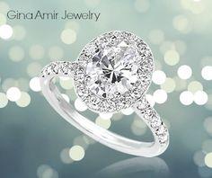 #engagement #wedding #ring