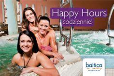 Happy Hours w Strefie Wellness