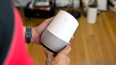 Google Home review – the future of the home? - https://www.aivanet.com/2016/11/google-home-review-the-future-of-the-home/