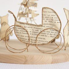 Poésie de Papier se met à Table - Isabelle Guiot-Hullot - Botanique Editions
