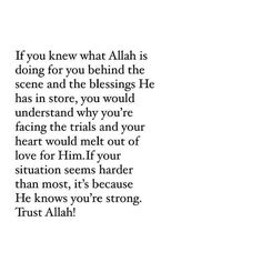 Your Heart, Confused, The One, Love Him, Allah, Trust, Scene, Quotes, Qoutes