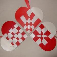 woven hearts