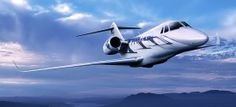 Le Cessna Citation X #privatejet #luxury #travel #sky #luxe #jetprive #voyage