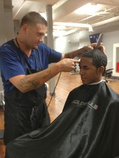 How To: Get your Barber to Give you a Great Haircut  Please follow me on Twitter @AGBStyle