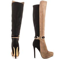 7e8e9a439034 11 New AMI Clubwear Booties