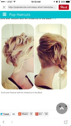 Growing out my pixie, this is perfect
