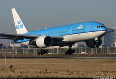 Boeing 777-206/ER - KLM - Royal Dutch Airlines | Aviation Photo #1001501 | Airliners.net