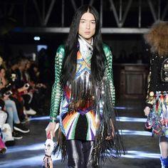 Manish Arora Spring/Summer 2016 Ready-To-Wear Collection | British Vogue