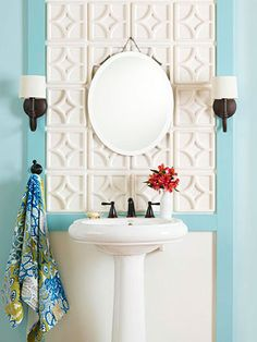 Bathroom and Kitchen Projects