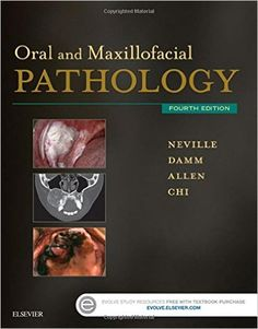 """Oral and maxillofacial pathology : 4th ed."" / Brad W. Neville ... [et al.] Saint Louis : Elsevier, cop. 2016. Matèries : Patologia dental; Malalties de la boca; Maxil·lars. #nabibbell"