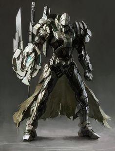 改3, jinglin Xu on ArtStation at https://www.artstation.com/artwork/JDVV0