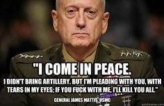 Caption and share the issued blanks at rifle range meme with the Mad Dog Mattis meme generator. Discover more hilarious images, upload your own image, or create a new meme. Military Quotes, Military Humor, Military Life, Famous Quotes, Best Quotes, Life Quotes, Favorite Quotes, My Marine, Marine Corps