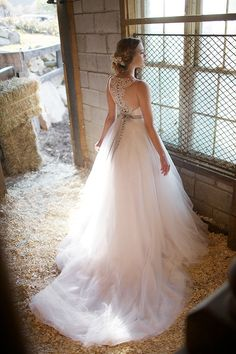 Exclusive Veluz Gowns at Ever After Bridal