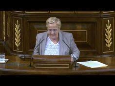 Ángeles Álvarez PSOE defiende igualar permiso paternidad HOMBRE/MUJER