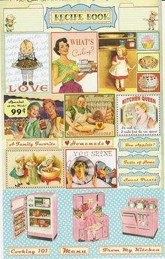 Crafty Secrets inspiring ideas, tutorials and tips for vintage paper crafts, handmade cards, digital art stamps, scrapbooking and card craft ideas. Vintage Diy, Vintage Labels, Vintage Ephemera, Vintage Cards, Vintage Paper, Vintage Pictures, Vintage Images, Decoration Stickers, Etiquette Vintage