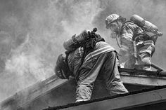 Roof Operations - http://emergencyphoto.zenfolio.com