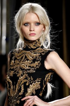 Emilio Pucci | Fall 2011 Ready-to-Wear Collection | Style.com