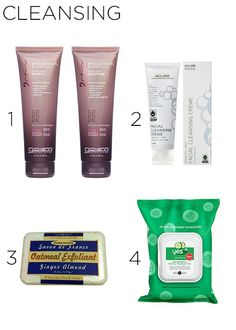 RMD Blog: Favorite Eco-Friendly Hair + Beauty Products