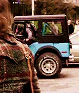 (12) Teen wolf...everything he does is awesome!!