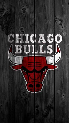 Chicago Bulls | iPhone Wallpaper