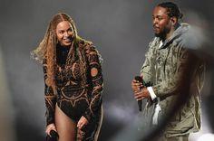 Pin for Later: Beyoncé tritt überraschend bei den BET Awards auf, versetzt alle in Hysterie