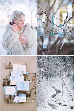 York Maine Winter Wedding Inspiration by Maine Seasons Events Corbin Gurkin featured on Something Blue Maine  |  Things We Love About Getting Married in Maine